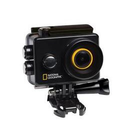 National Geographic Full-HD WIFI Action Camera Explorer 2