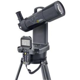 National Geographic Automatic Telescope 70 mm Reviews