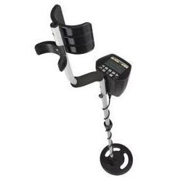 National Geographic Metal Detector Reviews