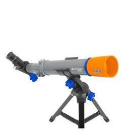 Bresser Microscope & Telescope Junior Kit Reviews