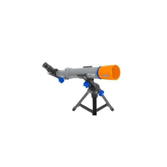 Bresser Microscope & Telescope Junior Kit