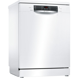 Bosch SMS46MW03G 14 Place Fully Integrated Dishwasher