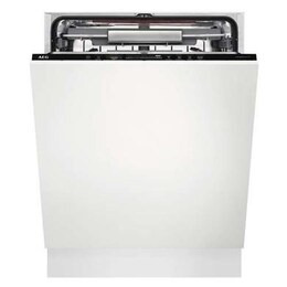 AEG ComfortLift FSS62807P Full-size Fully Integrated Dishwasher Reviews