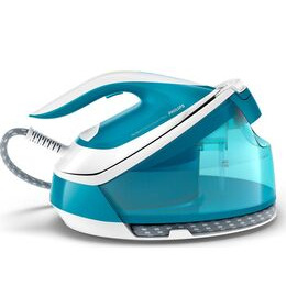 Philips PerfectCare Compact Plus GC7920/26 Steam Generator Iron - Blue Reviews