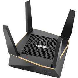 Asus RT-AX92U WiFi Cable & Fibre Router - AX 6100, Tri-band Reviews