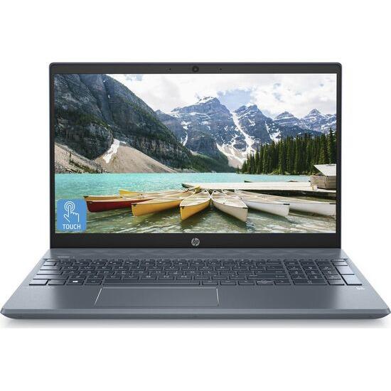 HP Pavilion 15-cw1511sa 15.6 AMD Ryzen 3 Laptop - 256 GB SSD