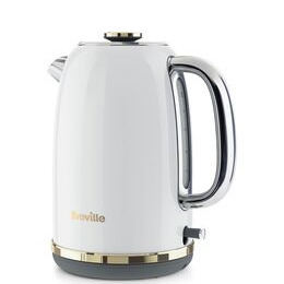 BREVILLE Mostra VKT149 Jug Kettle - White Reviews