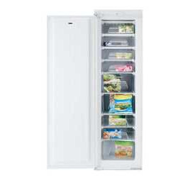 Candy CFFO3550E/1K Integrated Tall Freezer - Fixed Hinge