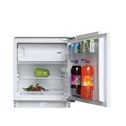 CANDY CRU 164 NEK Integrated Undercounter Fridge - Fixed Hinge