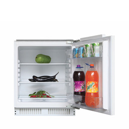 CANDY CRU 160 NEK Integrated Undercounter Fridge - Fixed Hinge