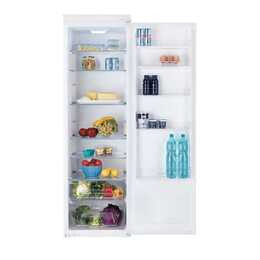 Candy CFLO 3550 E/1K Integrated Tall Fridge - Fixed Hinge Reviews