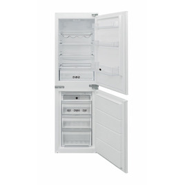 Hoover BHBS 172 UKT Integrated 50/50 Fridge Freezer - Fixed Hinge Reviews