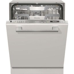 Miele G7152SCVi Full-size Fully Integrated Dishwasher Reviews
