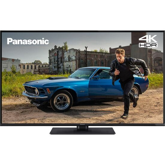 Panasonic TX-55GX555B 55 Smart 4K Ultra HD HDR LED TV