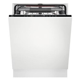 AEG AirDry Technology FSS62737P Full-size Fully Integrated Dishwasher