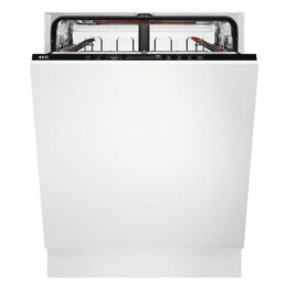 AEG AirDry Technology FSS63607P Full-sizeFully Integrated Dishwasher Reviews