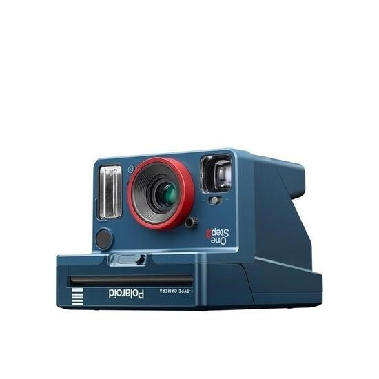 Polaroid OneStep 2 VF Stranger Things Edition Instant Camera