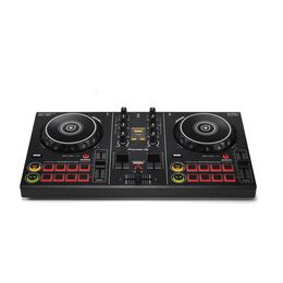 PIONEER DJ DDJ-200 Smart DJ Controller - Black Reviews