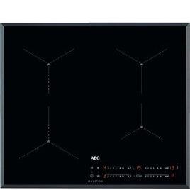 AEG IAE64411FB Electric Induction Hob - Black Reviews