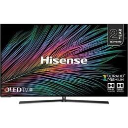 "Hisense H65U8BUK 65"" Smart 4K Ultra HD HDR LED TV Reviews"