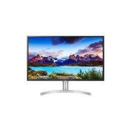 """LG 32UL750W 4K Ultra HD 31.5"""" VA Monitor - Black Reviews"""