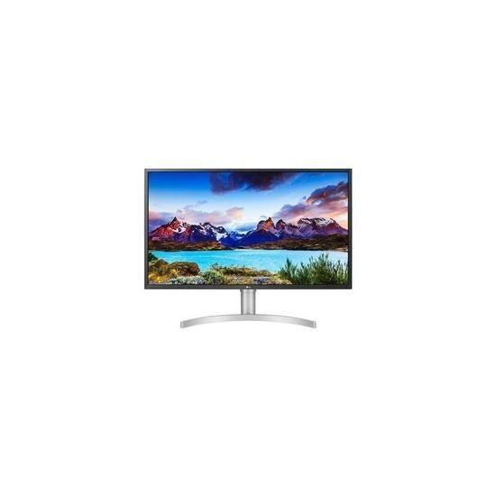 """LG 32UL750W 4K Ultra HD 31.5"""" VA Monitor - Black"""