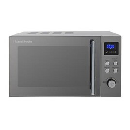 Russell Hobbs RHM2086SS Solo Microwave - Stainless Steel Reviews