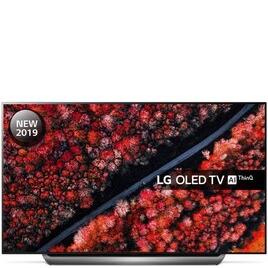 LG OLED77C9PLA 77 Smart 4K Ultra HD HDR OLED TV Reviews