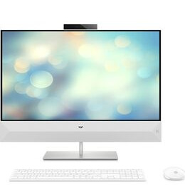 HP Pavilion 27-xa0035na 27 Intel Core i5 All-in-One PC - 2 TB HDD & 256 GB SSD Reviews