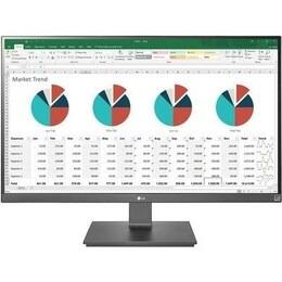 LG 27UK670-B 4K Ultra HD 27 IPS Monitor - Grey Reviews