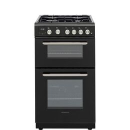 Kenwood KTG506B19 50 cm Gas Cooker - Black Reviews