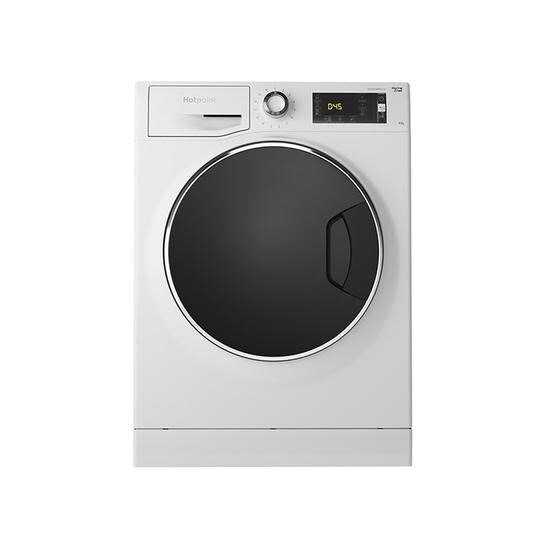Hotpoint ActiveCare NLLCD 947 WD ADW UK WiFi-enabled 9 kg 1400 Spin Washing Machine - White