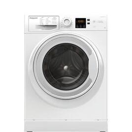 HOTPOINT NSWR 963C WK UK 9 kg 1600 Spin Washing Machine Reviews