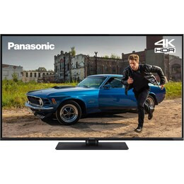 Panasonic TX-49GX555B 49 Smart 4K Ultra HD HDR LED TV Reviews