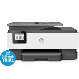 HP OfficeJet Pro 8024 All-in-One Wireless Inkjet Printer with Fax Reviews