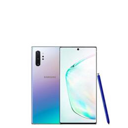 Samsung Galaxy Note 10+ 5G 256 GB Reviews
