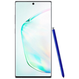 Samsung Galaxy Note 10+ 256 GB Reviews