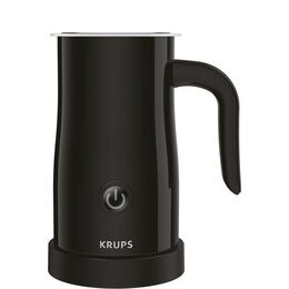 Krups Frothing Control XL100840 Electric Milk Frother - Black Reviews