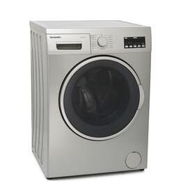 Montpellier MWD7512LS 7 kg Washer Dryer - Silver Reviews