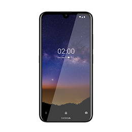 Nokia 2.2 - 16 GB, Black Reviews