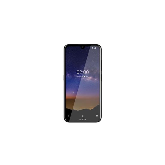 Nokia 2.2 - 16 GB, Black