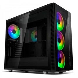 Fractal Design Define S2 Vision RGB E-ATX Mid-Tower PC Case