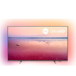Philips Ambilight 50PUS6754/12 50 Smart 4K Ultra HD HDR LED TV Reviews