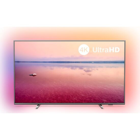 Philips Ambilight 50PUS6754/12 50 Smart 4K Ultra HD HDR LED TV