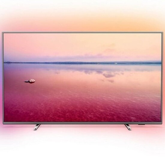 Philips Ambilight 55PUS6754/12 55 Smart 4K Ultra HD HDR LED TV