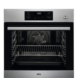 AEG BPS356020M Electric Oven - Stainless Steel Reviews