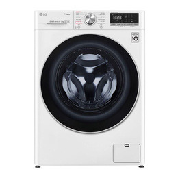 LG Vivace FWV595WS WiFi-enabled 9 kg Washer Dryer - White Reviews