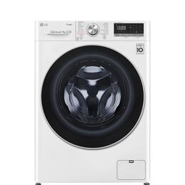 LG Vivace FWV585WS WiFi-enabled 8 kg Washer Dryer - White Reviews
