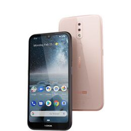 NOKIA 4.2 - 32 GB Reviews