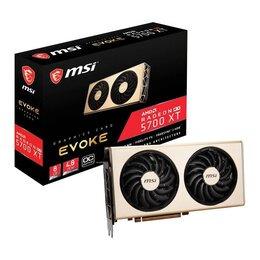 MSI Radeon RX 5700 8 GB Evoke OC Graphics Card Reviews